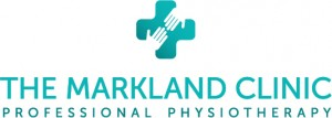 The Markland Clinic Logo Portrait