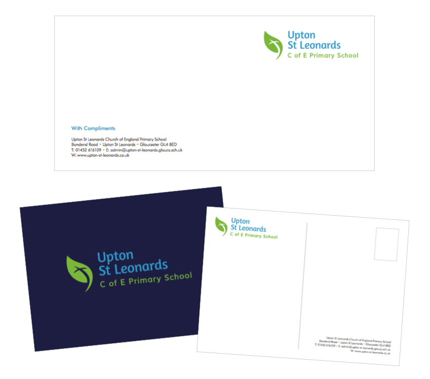 upton-st-leonards-c-of-e-stationery